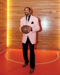 The Hungry Crowd: Walt Frazier