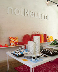 What to do in Palm Springs: notNeutral