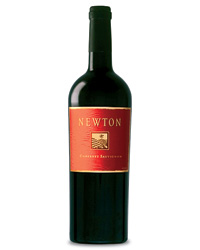 Holiday Wine Guide: Newton Vineyard Red Label Cabernet Sauvignon