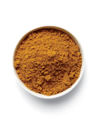 In Dale Talde's Market Basket: Curry powder