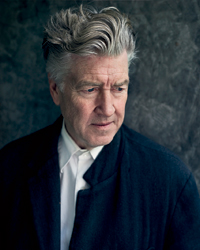 The Hungry Crowd: David Lynch