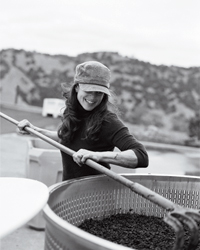 Winemaker of the Year Helen Keplinger