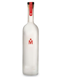 Bull Run Distilling Co. Medoyeff Vodka ($28)