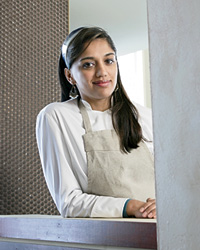 Cookie Bakers: Pastry Chef Malika Ameen