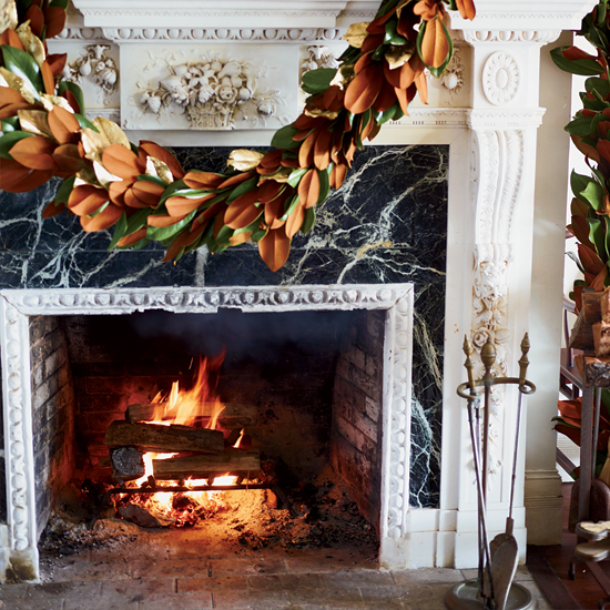 11 Chef Tips for Hosting a Super-Cozy Fall Party