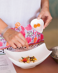 Ceviche-Making at Riviera Maya's Blue Diamond Resort