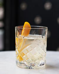 The New Old Fashioned: No. 10