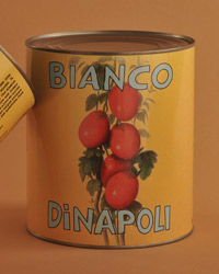 Bianco Dinapoli Canned Tomatoes