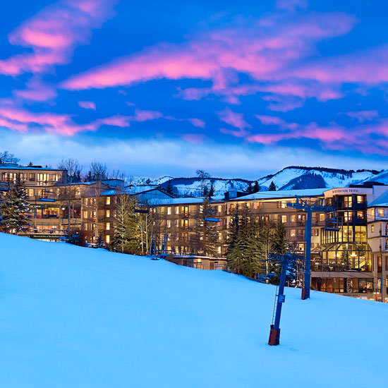 Snowmass; Aspen, Colorado