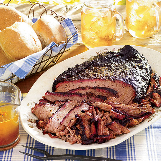 A Taste of Texas in the Mail: BBQ Brisket
