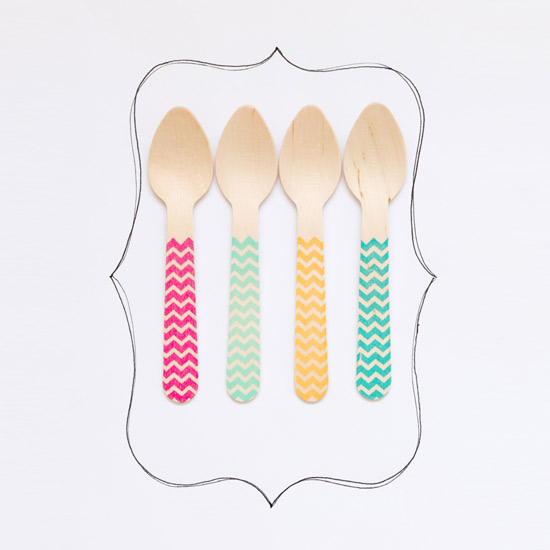 Ice Cream Obsession: Spoons