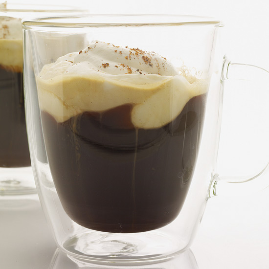 Holiday Recipes: Warming Drinks: Caffè di Alpi