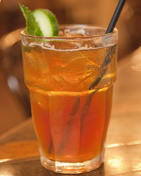 The Alpine Mai Tai