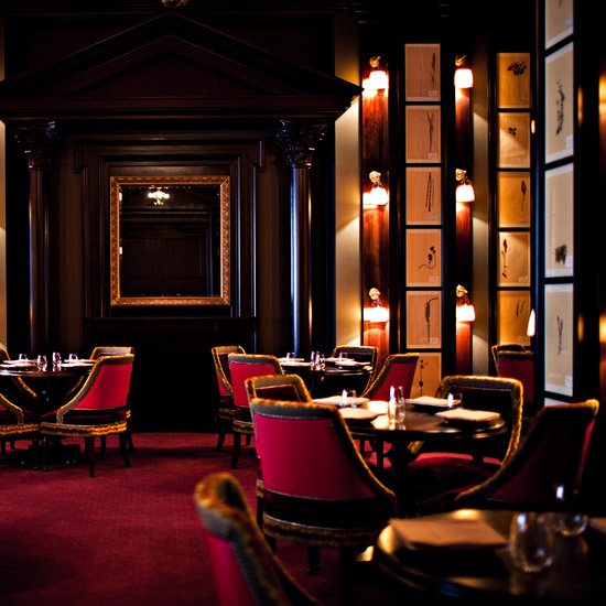 The NoMad, New York City