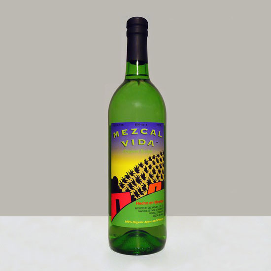 Single-Village Mezcals