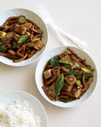 6 Speedy Stir Fries