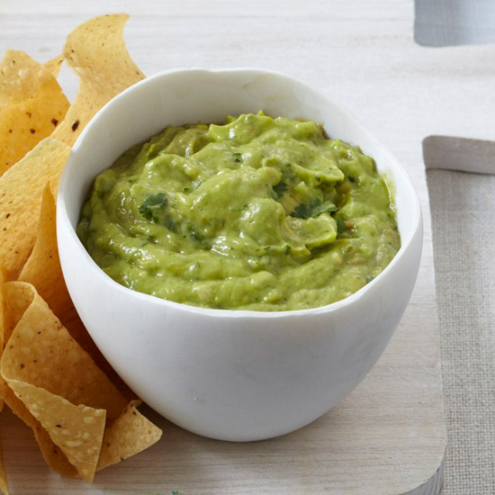 Mexican Recipes: Delicious Guacamole