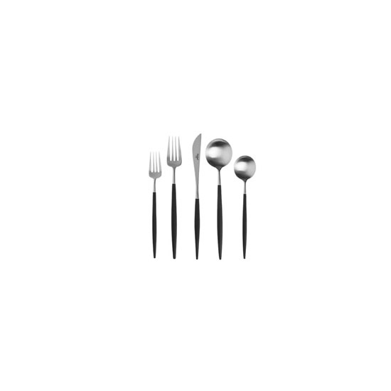 Sleek Flatware
