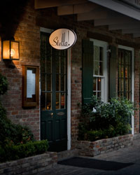 New Orleans Restaurants: Stella!