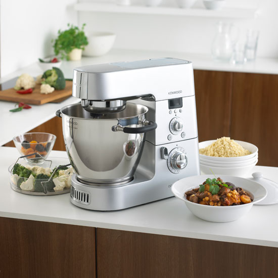 Kenwood Cooking Chef: $2,000