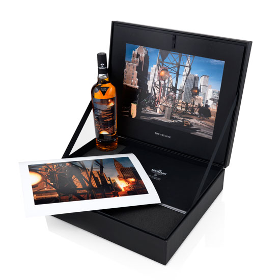 The Macallan Masters of Photography: $2,750