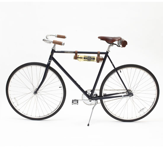 St-Germain's Whimsical Wheels Bike: $1,000