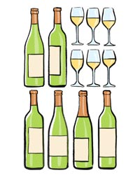 White Bargain Wine Picks