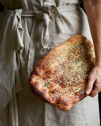 Persian Flatbread