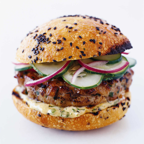 8 Great Alternative Burgers