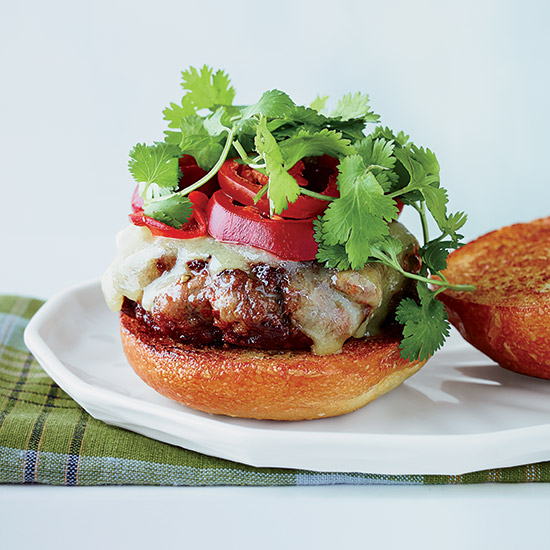 13 Ways to Upgrade a Burger