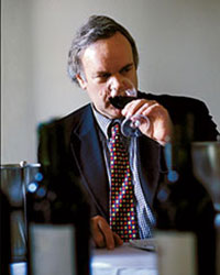 Robert Parker on the Past, Present and Future of Wine