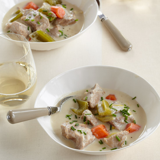 Blanquette de Veau