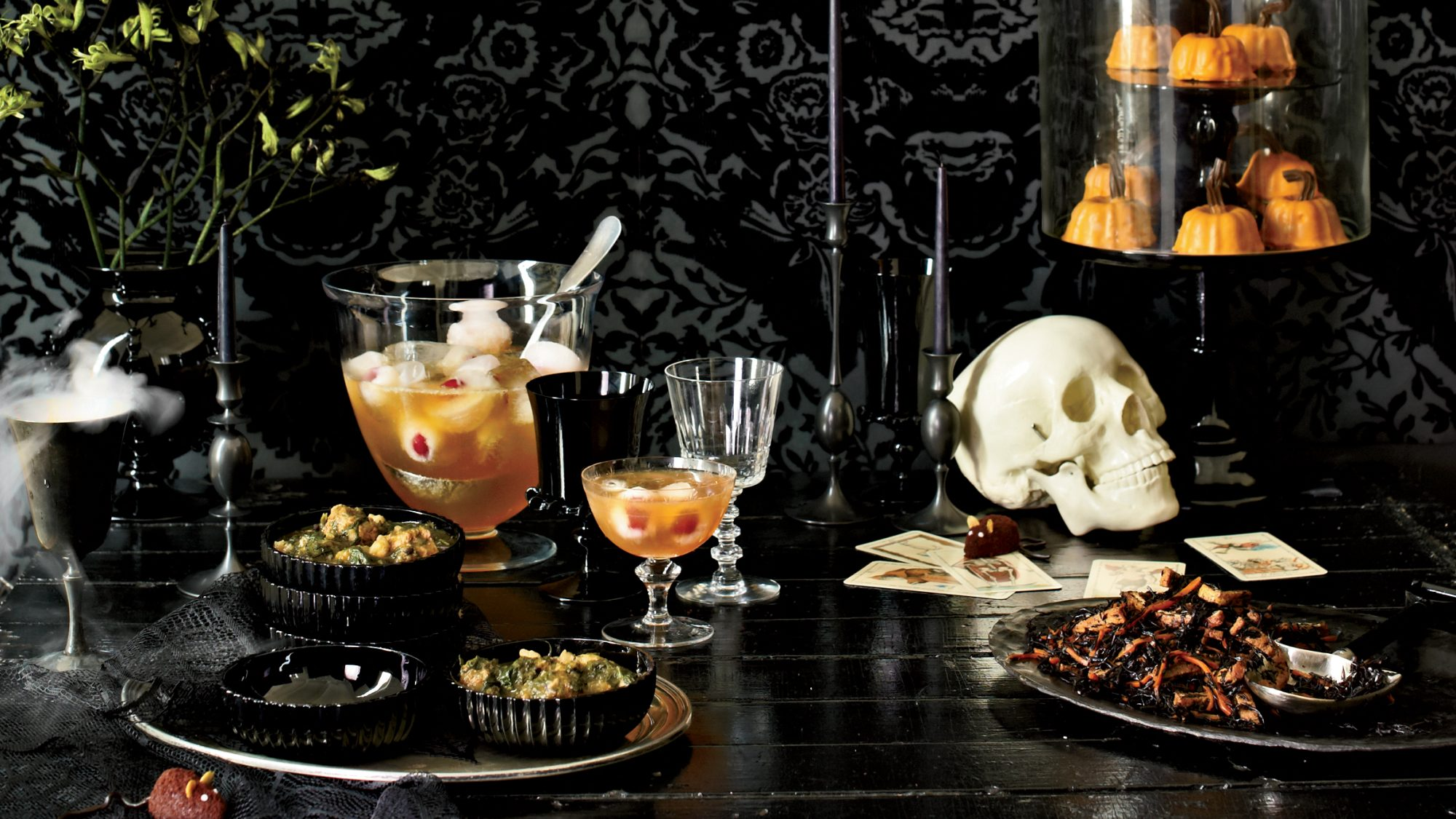 Halloween Recipes | Food & Wine