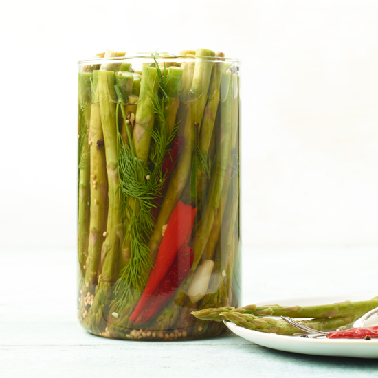 9 Quick and Easy Pickles
