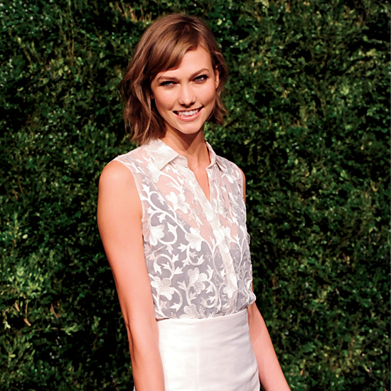 The Hungry Crowd: Karlie Kloss