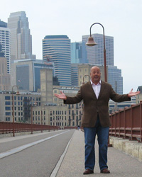 Minneapolis Travel: Andrew Zimmern Tours Minnesota