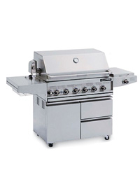 Best Grills: Barbeques Galore Grand Turbo