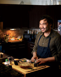 Paul Qui, Winner of Top Chef 9