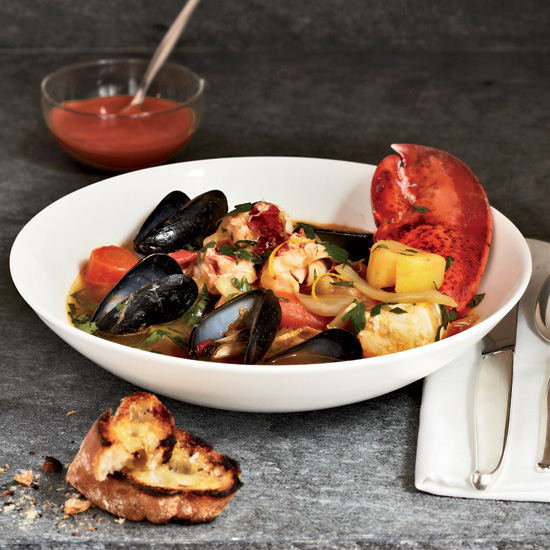 8 Ways to Cook with Lobster Shells