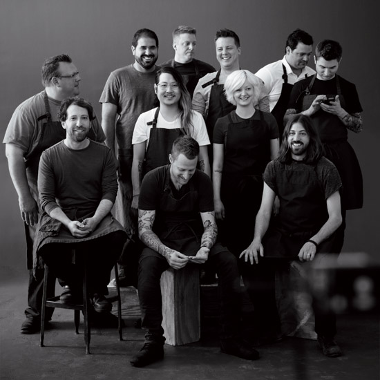 Meet the Best New Chefs 2013