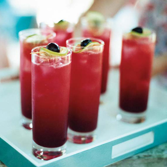 Summer Fruit Cocktails | Food & Wine