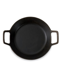 Kitchen Tools: Modernist Cast Iron by Borough Furnace