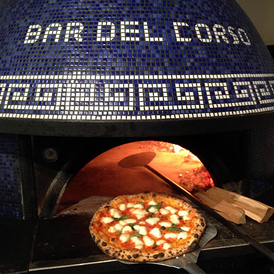 Bar del Corso; Seattle