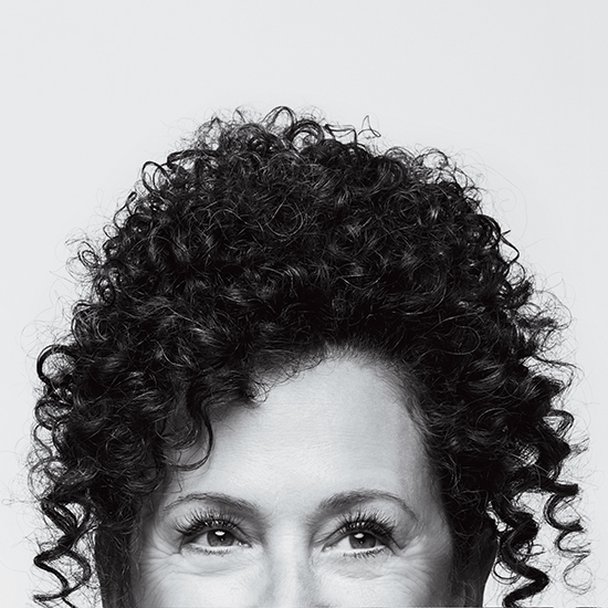 '90 Nancy Silverton