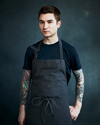 Mexican Food Cooking Tips from Alex Stupak