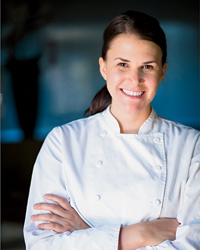 Best New Pastry Chef 2013 Stephanie Prida