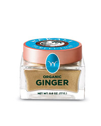 Chef Obsessions: Fiji Ginger Powder
