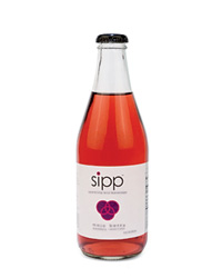 Family Dinner Recipes: Sipp Organic Sodas