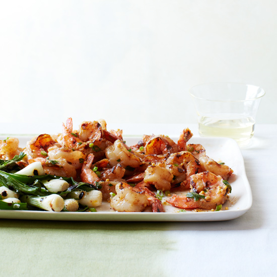 8 Sauces for Grilled Shrimp