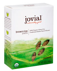 Jovial's Brown Rice Pasta